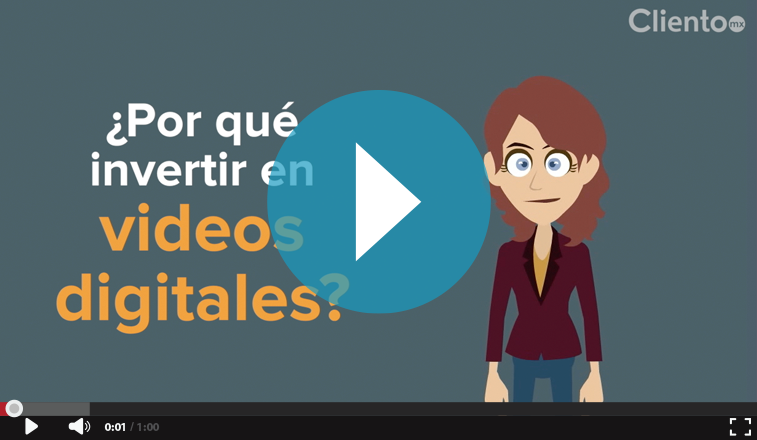 Video Marketing en Cliento