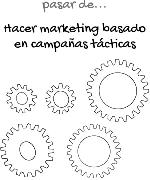 Marketing basado en campañas tácticas